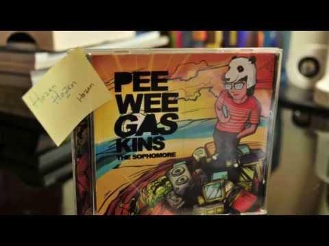 Pee Wee Gaskins - The Sophomore