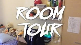 Boarding House Room Tour // IB Student