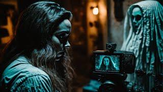 GEISTER KAMERA liefert Beweis für Geister