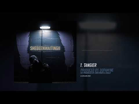 Anfa Rose - Tangier (Official Audio)   SHEBEENWAITINGII