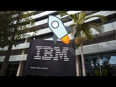 IBM and Stellar launch blockchain banking!