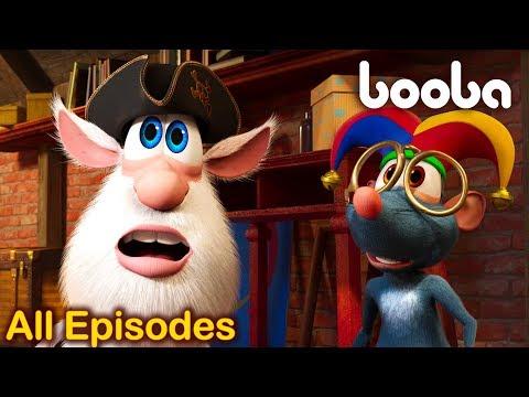 Booba all episodes   Compilation 49 funny cartoons for kids KEDOO ToonsTV