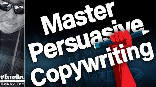 Master Persuasive Copywriting For Your Sales Letters, Opt-In Pages & More