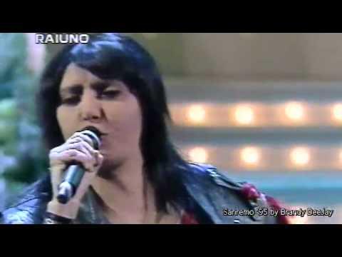 LOREDANA BERTE' - ANGELI & Angeli (Sanremo 1995 - Prima Esibizione - AUDIO HQ)