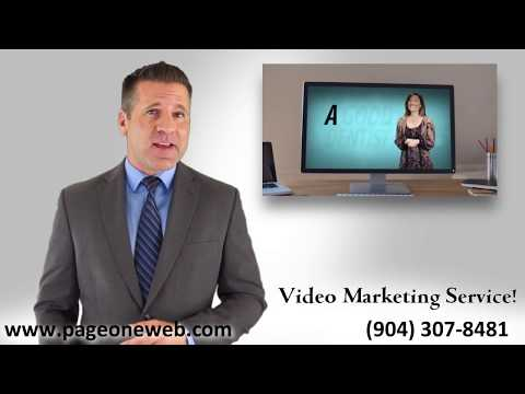 Best Video Ad Service Green Cove Springs FL. | 904.307.8481 | Green Cove Springs, Florida.