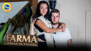 FARMA - Nečakaná svadba na Farme! Romana a Gabo si povedali spoločné ÁNO