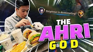 Shiphtur | THE AHRI GOD IS BACK!!!