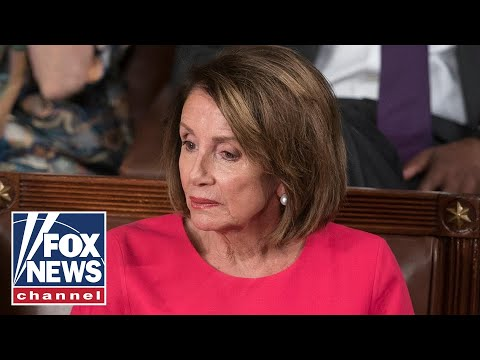 Live: Speaker Pelosi, Sen Murray, and Congressional Dems hold a presser
