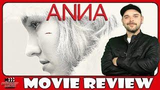 Anna (2019) Movie Review