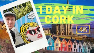 1 day in Cork - Exploring the Irish city in 24 hours - Travel Guide