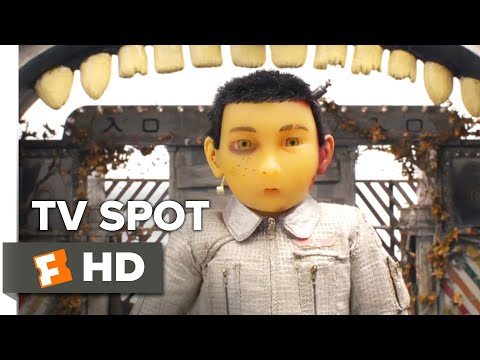 Isle of Dogs TV Spot - Twelve Year Old Boy (2018) | Movieclips Coming Soon