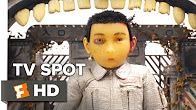 Isle of Dogs TV Spot - Twelve Year Old Boy (2018) | Movieclips Coming Soon - Продолжительность: 36 секунд