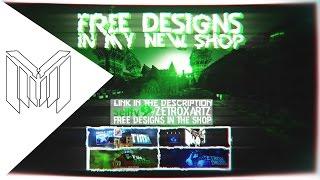 Shop (free Designs) [sync]