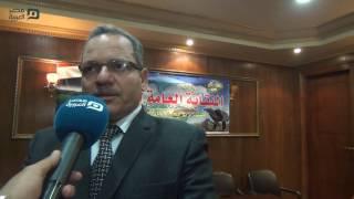 مصر العربية | المستشار القانوني لنقابة الفلاحين  : لا يوجد تنسيق بين الفلاحين وصانعي القرار