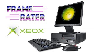 Xbox Emulation: The History & Roadblocks | Documentary by FrameRater