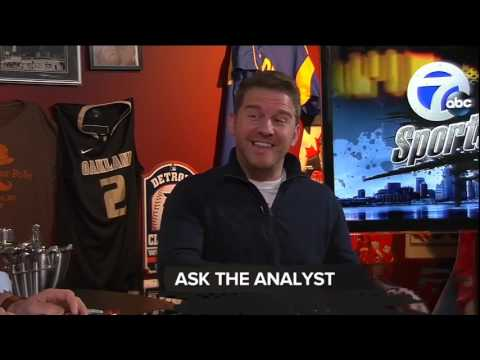Ask the analyst with Tom VanHaaren and Sam Webb