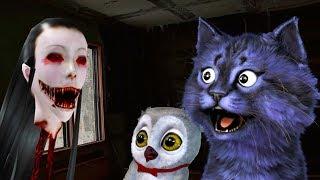 СТИВ ПРОХОДИТ ГЛАЗА УЖАСА!!! / EYES The Horror Mobile Game