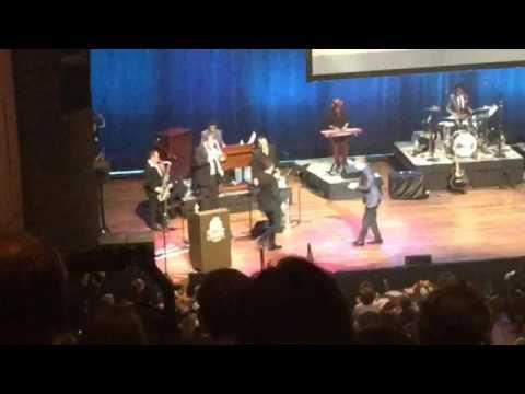 Justin Timberlake Memphis Music Hall of Fame Induction Speech