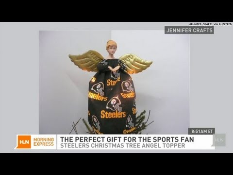 crazy christmas gifts for football fans