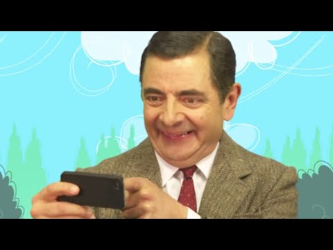 Mr. Bean Around the World | Video Game | Mr. Bean Official