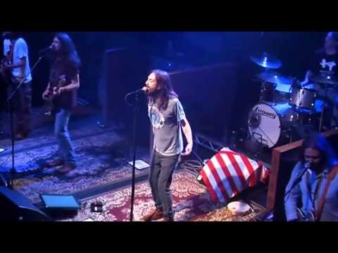 The Black Crowes - Jumpin