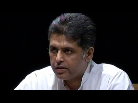 Third Degree: Manish Tewari