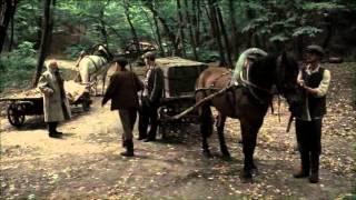 Казахстанский фильм - Касым (Без права на выбор)  4 серия / Военный (2013)