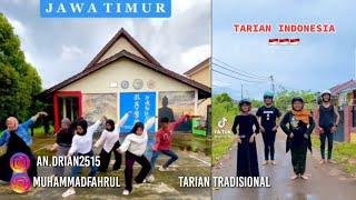 Viral Tarian tradisional @gulajawaofficial Di Tik Tok