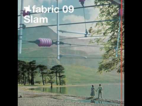 John Thomas - Working Night - Fabric 09: Slam