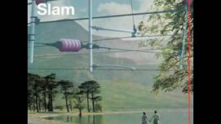 John Thomas - Working Night - Fabric 09: Slam