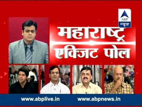 ABP News Debate: Will all Exit Polls come out true on October 19?