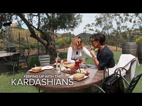 KUWTK | Kris Jenner Prank Calls Random People | E!