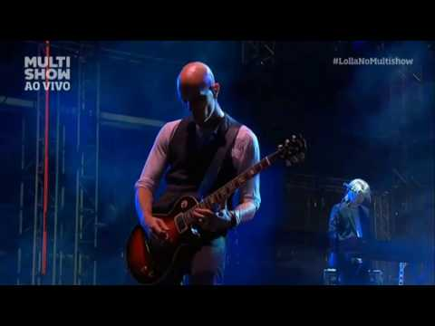 A Perfect Circle (Live)( HQ Lollapalooza 2013)(Full Concert)
