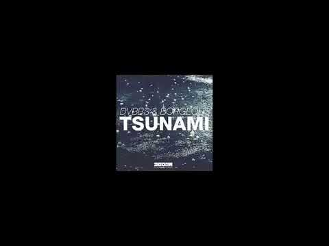 Tsunami 1hour edition orginal mix by DVBBS feat borgeous! by 1hourversions