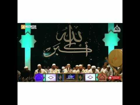 Syubanul Muslimin - Rindu Ayah ( Voc.Gus Azmi)
