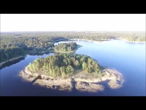 Продается остров в Латвии - цена ......