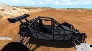 BeamNG.drive - DSC Scarab Reborn