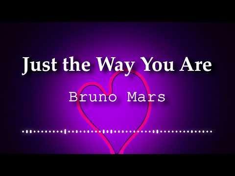 bruno-mars---just-the-way-you-are-(lyrics-video)