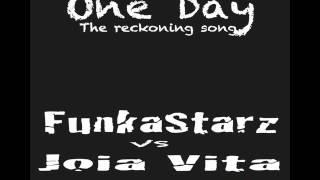 Asaf Avidan - One day  - Wankelmut - Funkastarz VS Joia Vita Bootleg