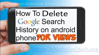 Download Video google search history ko android phone mein kaise delete karte hai MP3 3GP MP4