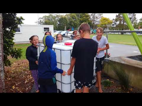 Egmont Village School  Impact Water Conservation Project