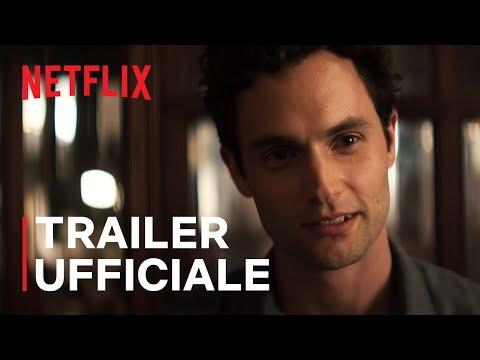 YOU - Stagione 2   Trailer ufficiale   Netflix