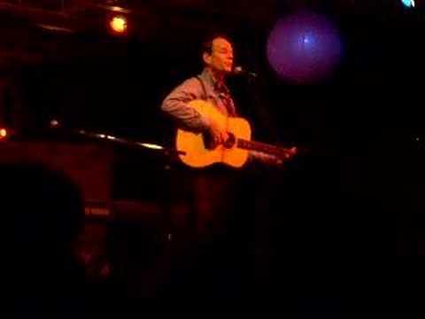 Livingston Taylor live at Gravity Lounge Charlottesville VA