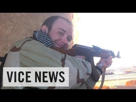 Thumbnail: The American Jihadist: Eric Harroun In His Own Words