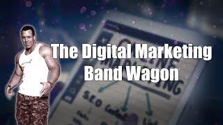 Digital Marketing 2019   Bandwagon Agency, Shopify, Amazon FBA, Affiliate, Or Own Product