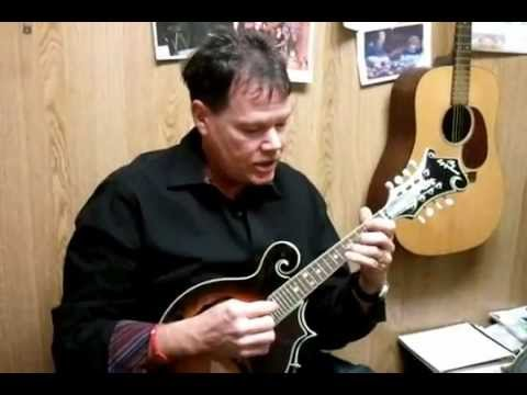 Tim Moon Teaches Mandolin: Lesson 5.1 - Rocky Top - YouTube