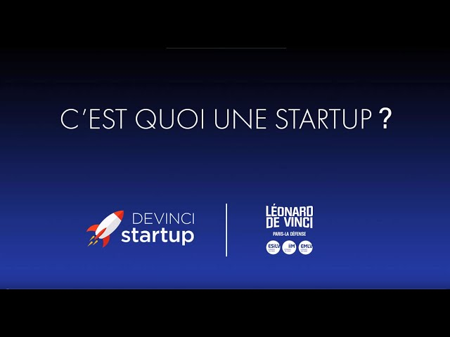 sddefault - Entrepreneuriat et innovation