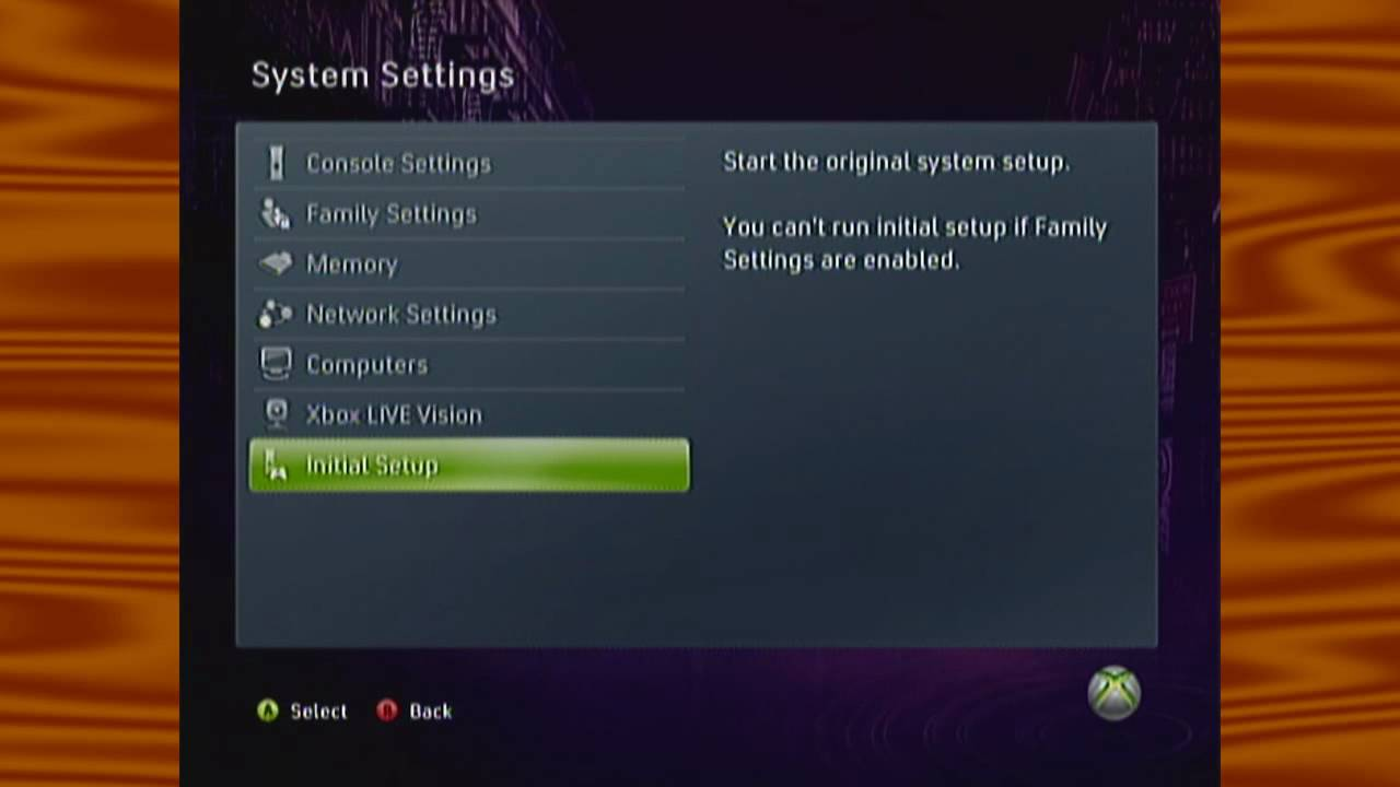 Resolving IP Address Errors on the Xbox 360