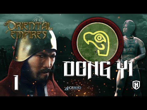 A HUMBLE BEGINNING! | Dong Yi - Oriental Empires Early Access Gameplay