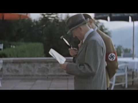 """V3 """"England Canon"""" Nazi Wunderwaffe (Wonder Weapon)"""